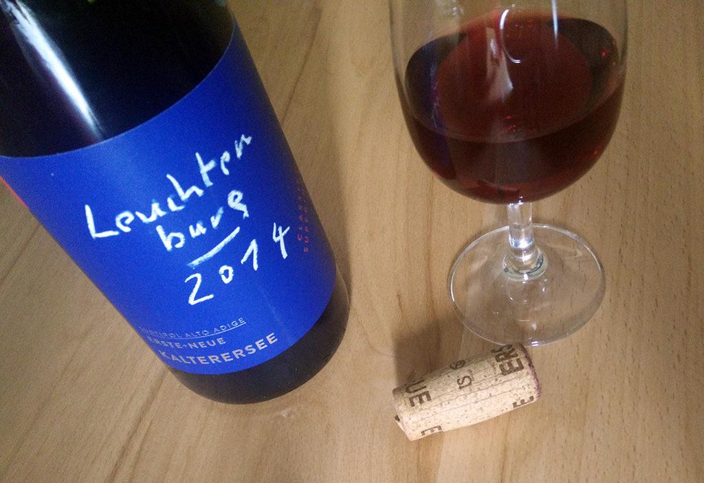 Kalterersee Wein